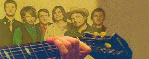 Source Material: Wilco, 'Being There'