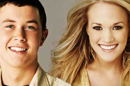 Kissing Cousins: 'American Idol' and Country Music
