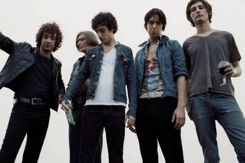 The Strokes' Greatest Hits