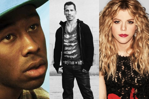 The Inbox: The Band Perry, NKOTB and More