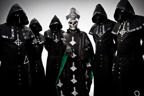 Occult Metal For Modern-Day Witches