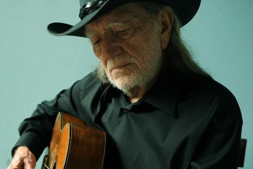 Say, Hey Willie: Decades of Hits (and Favorites) From Willie Nelson
