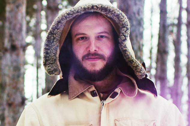 Lost in Bon Iver's World