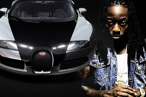 Fast Cars and Hard Raps