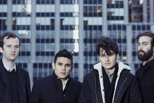 Vampire Weekend and Their Cousins
