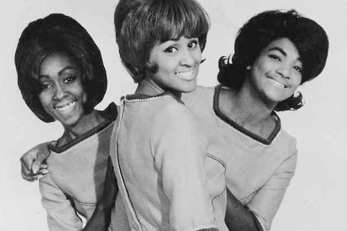 When Background Singers Take Center Stage
