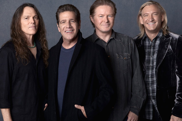 Artist Spotlight: Eagles