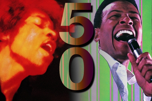 The 50 Best Songs Of 1968