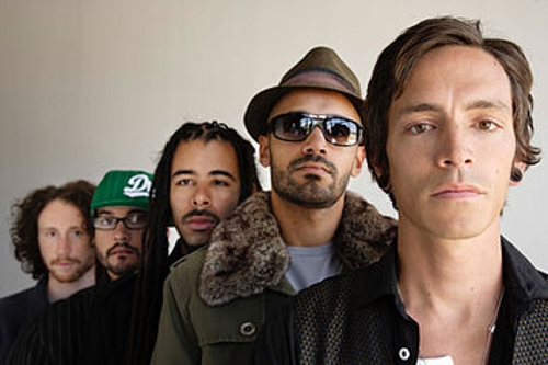 The Case for Incubus' Brandon Boyd