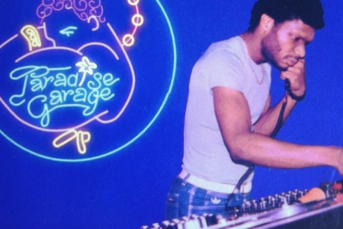 A Night with Larry Levan