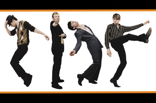 The Best of Franz Ferdinand