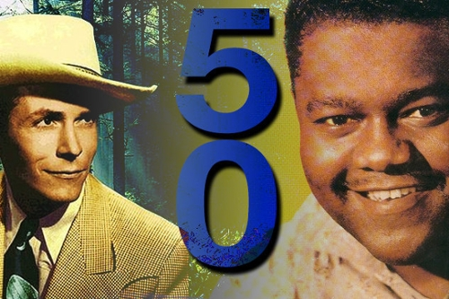 The 50 Best Songs of 1950