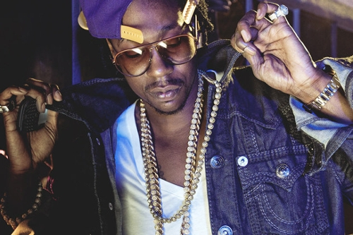 Catching Up with 2 Chainz, 2012-2013
