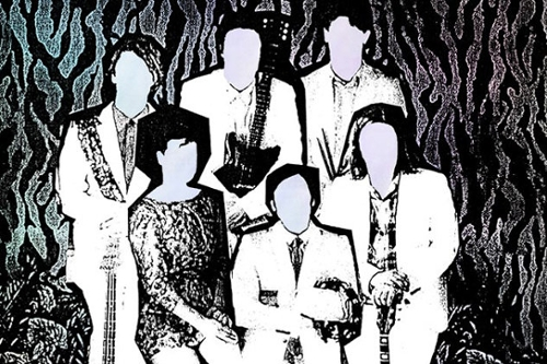 "Five Degrees of Arcade Fire's ""Reflektor"""