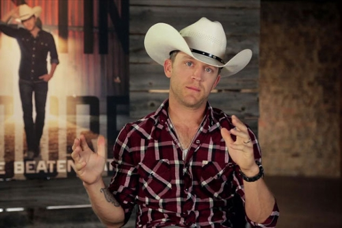 Justin Moore Talks Hank Williams, Jr.: On The Record (interview)