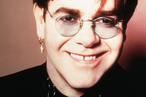 Elton Gets Back to His Roots