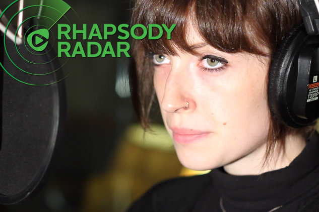 """Daughter """"Perth/Ready for the Floor"""": Napster Radar Sessions (Live)"""