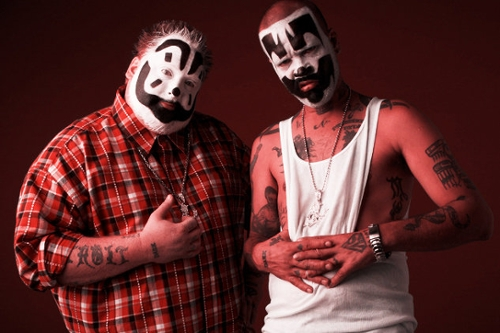 Insane Clown Posse's Most Twisted Tunes