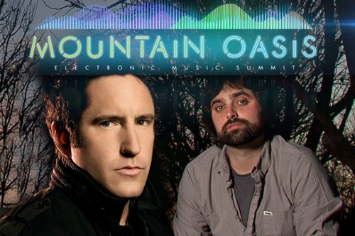 Mountain Oasis Electronic Music Summit 2013