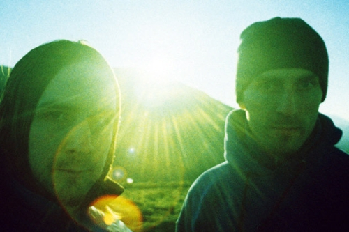 Artist Spotlight: Boards of Canada