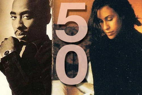 The 50 Best Songs of 1995