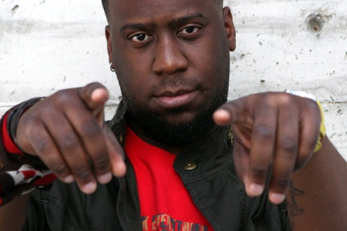 Get Up With: Robert Glasper's Piano