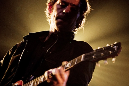 Bryce Dessner's Classical Side