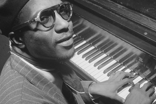Late Night Piano: Thelonious Monk
