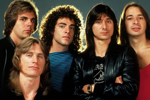 Awesome Arena Rock Anthems