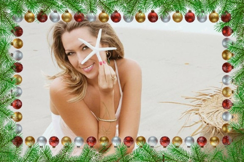 Colbie Caillat's Holiday Faves
