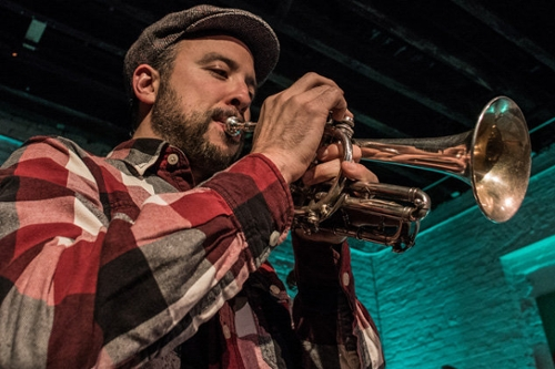 Top 10 Jazz Releases, January 2014