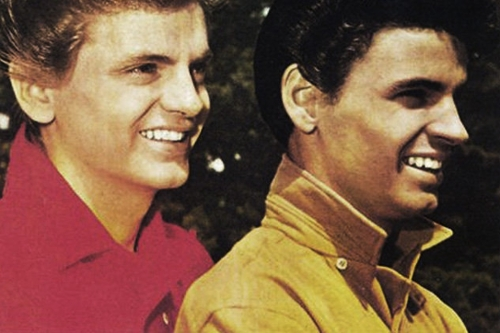 R.I.P. Phil Everly (1939-2014)