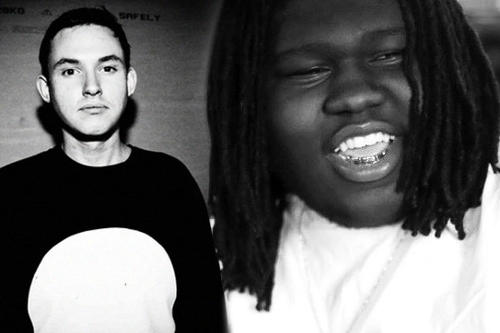 2014 Rap Producers on the Come Up