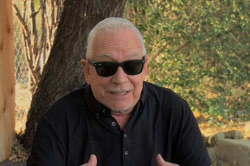 Eric Burdon Talks Ray Charles: On The Record (interview)