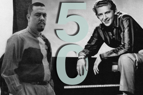 The 50 Best Songs of 1957
