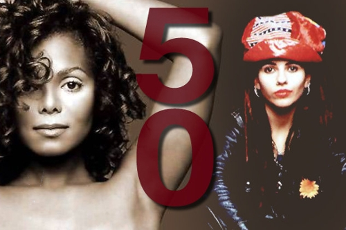 The 50 Best Songs of 1993