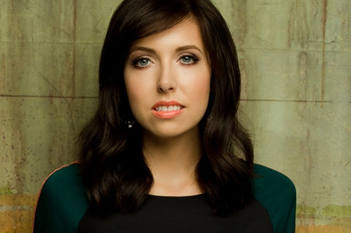 Celebrity Playlist: Francesca Battistelli