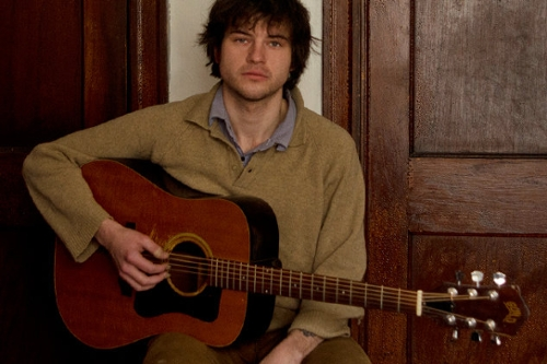 From the Depths: The Artistry of Ryley Walker