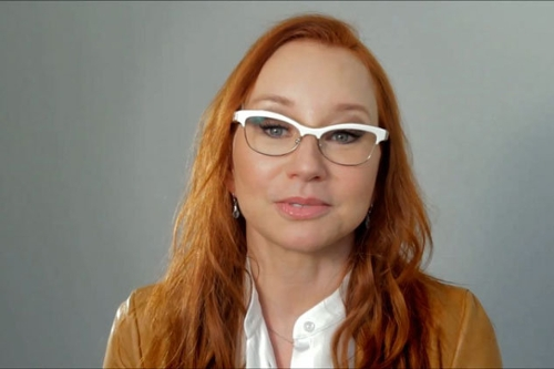 Tori Amos Talks Led Zeppelin: On the Record (Interview)