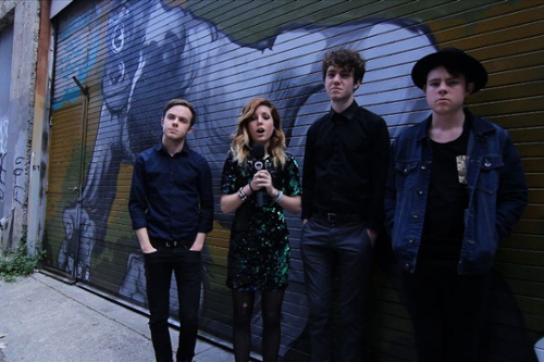 Echosmith Talk The National: On the Record (Interview)