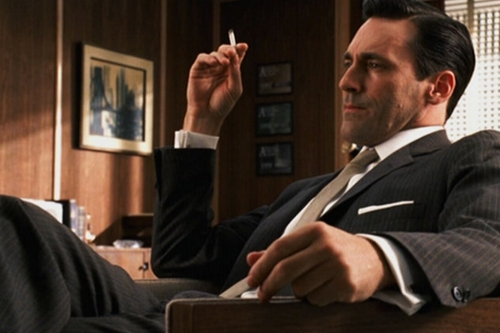 Music from 'Mad Men'