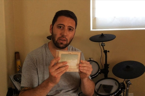 Rebelution's Wesley Finley Talks Dredg: On the Record