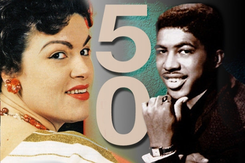 The 50 Best Songs of 1961