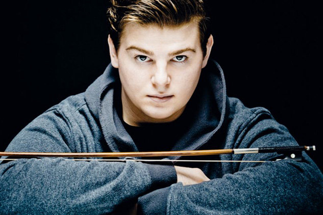 Top 10 Classical, July 2014
