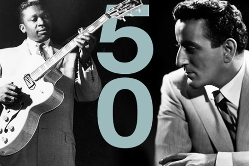 The 50 Best Songs of 1951