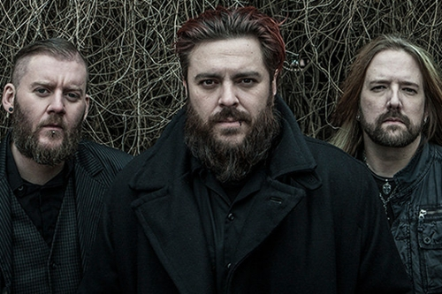 The Many Faces of Seether