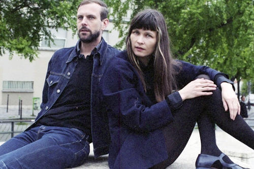 Top 20 Electronic Albums, July 2014