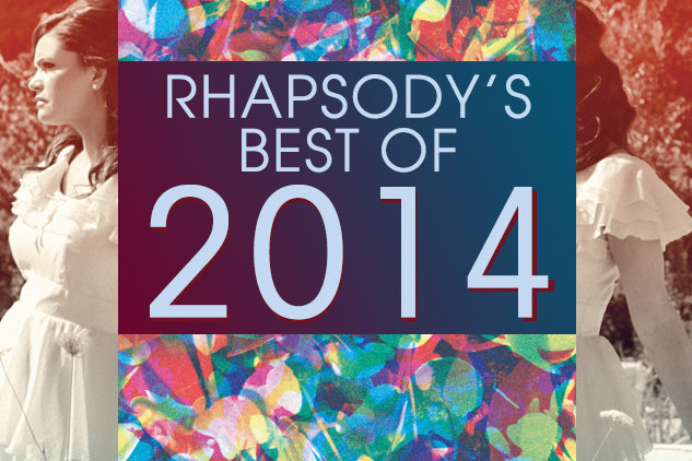 Napster's Best of 2014