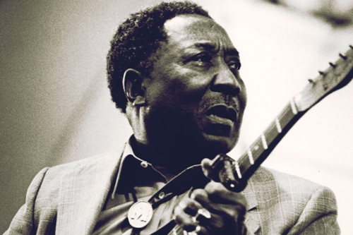 The 100 Best Muddy Waters Covers