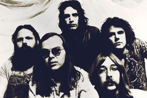 The Sprawling Influence of Steely Dan